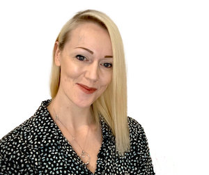 Laura Rudd - Head of SEO & Insights at No Brainer