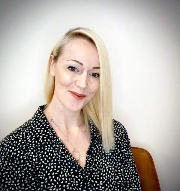Laura Rudd - Head of SEO & Insights