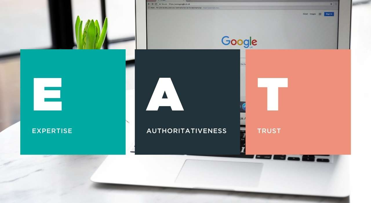 E-A-T for SEO and Content